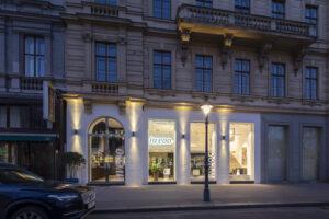 #weproudlypresent: inveoo Audio Concept Store Vienna / Schubertring 2 / 1010 Wien