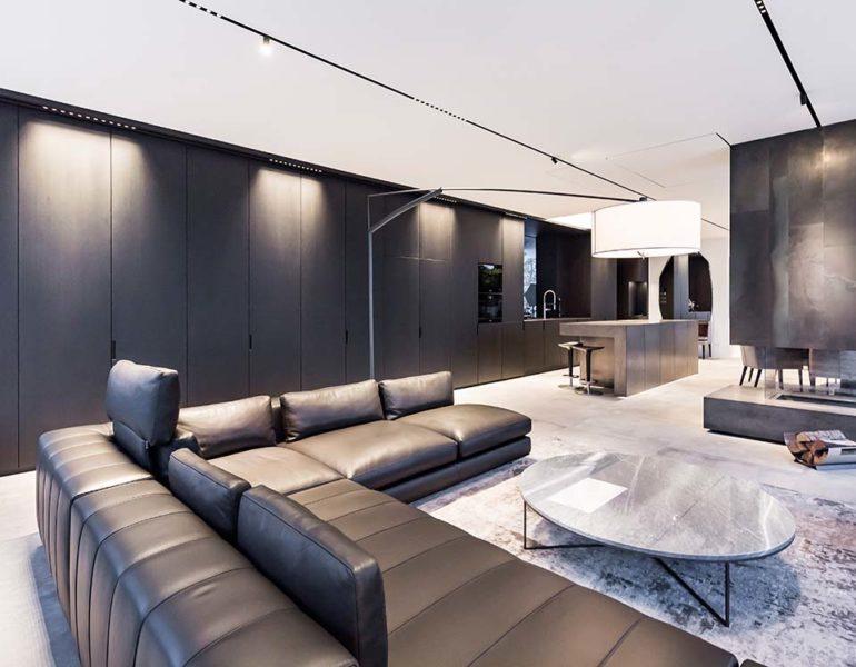 Penthouse – Wien