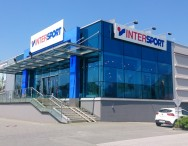 Referenz – Intersport St. Johann in Tirol