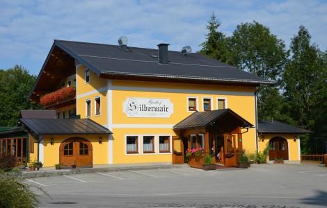Referenz – Gasthof Silbermair