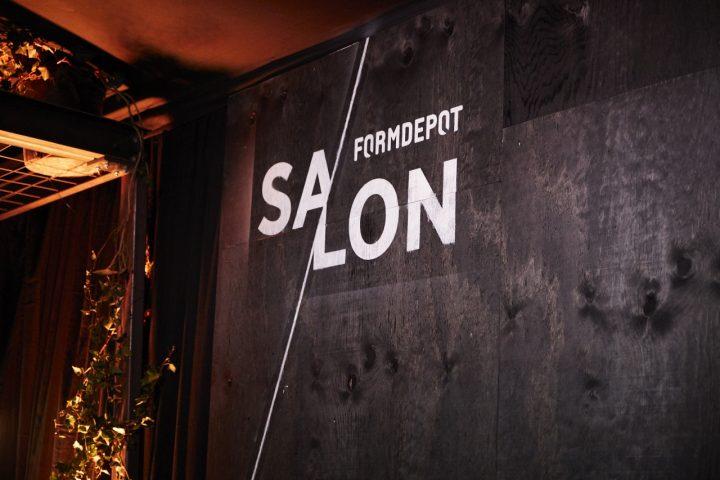 Rückblick – FORMDEPOT SALON 2019