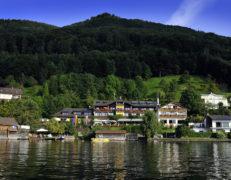Landhotel Grünberg – Gmunden – Oberösterreich