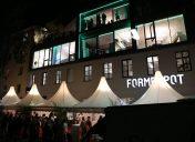 Eröffnungsfeier Formdepot in Wien