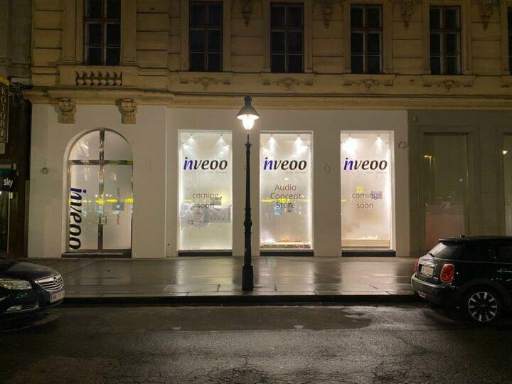 Audio Concept Store Vienna: Projekt 1010 in 2020 – ein kurzes Update