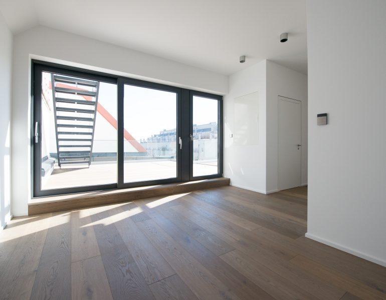 Penthouse – 3. Bezirk – Wien