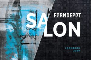 FORMDEPOT SALON – LOOKBOOK 2020