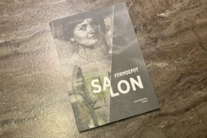 FORMDEPOT SALON – LOOKBOOK 2021