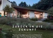 Zurück in die Zukunft – Haus R. Niederösterreich