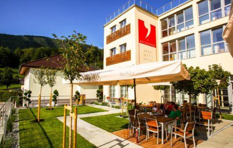 Referenz – 's Mitterndorf – Apartmenthotel