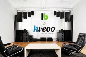 inveoo übernimmt den Generalvertrieb von LB Lautsprecher und Beschallungstechnik in Österreich