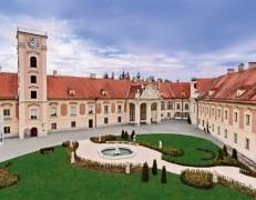 Schloss Lamberg / ÖBf – Steyr – OÖ