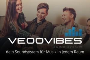 die neue veoovibes.com – mehr Emotionen, Informationen und vieles mehr