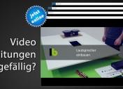 neue Videos zum Einbau der LB Lautsprecher online